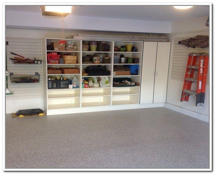 20 Clever Garage Organization And Storage Ideas Garage Wall