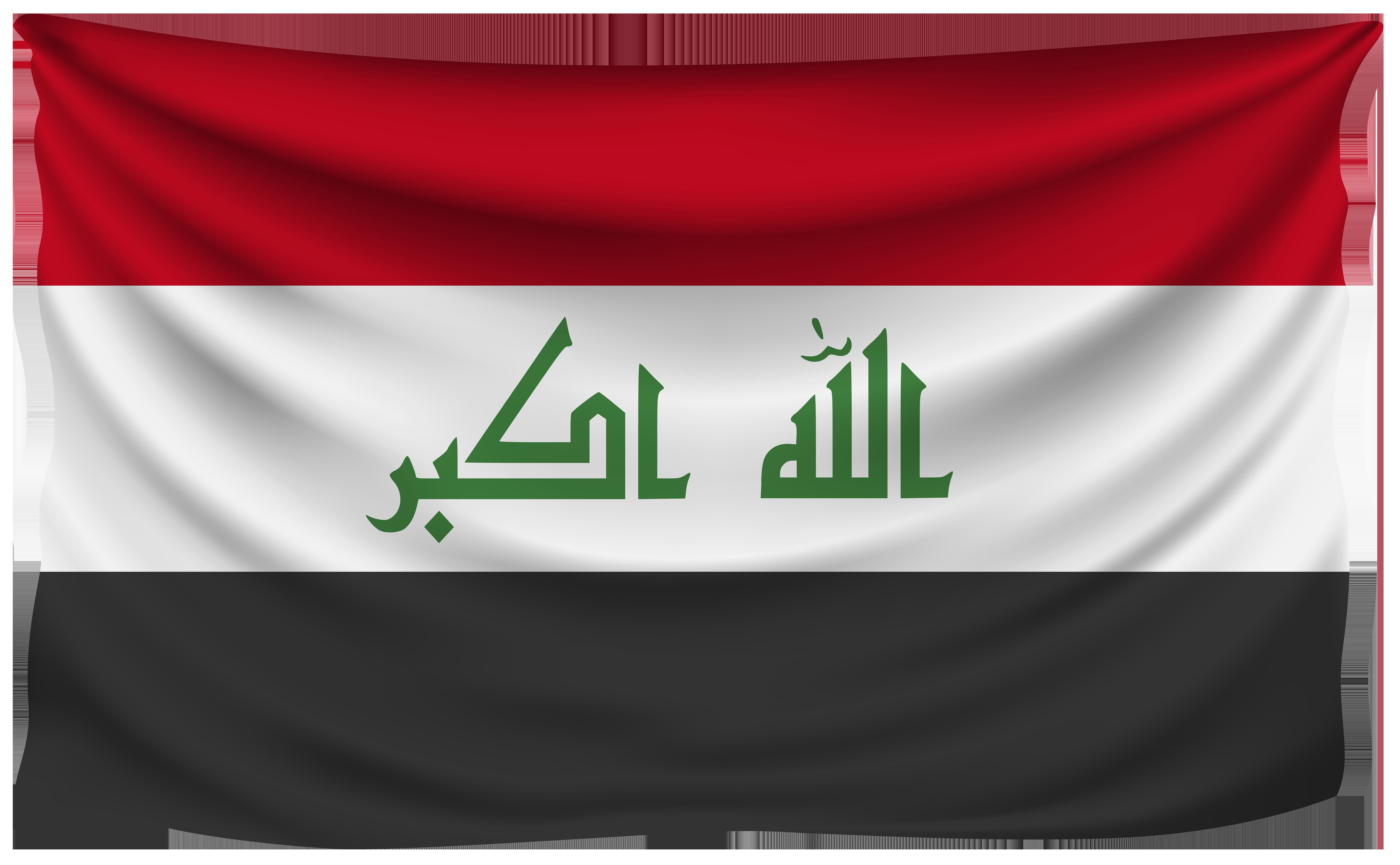 iraq flag Iraq flag, Flag, Iraq