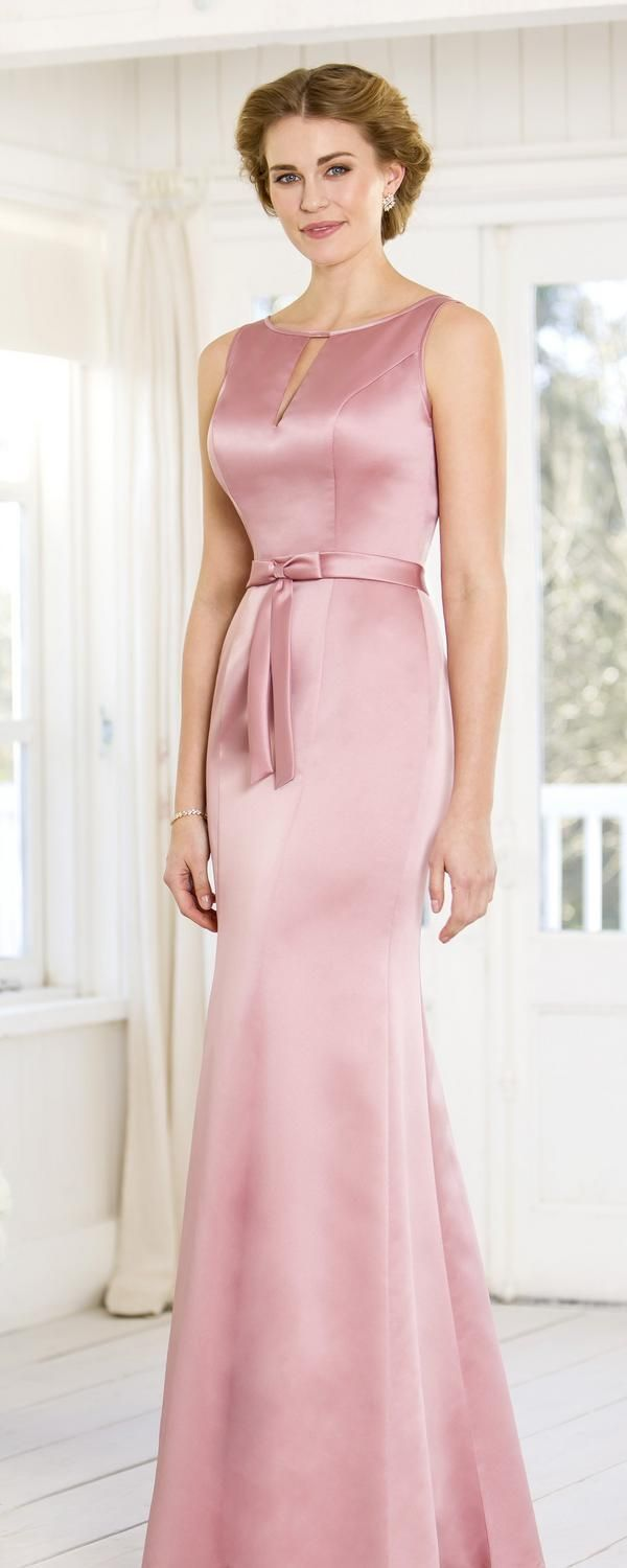 55 Lovely Bridesmaid Dresses from True Bride | Vestidos fiestas ...