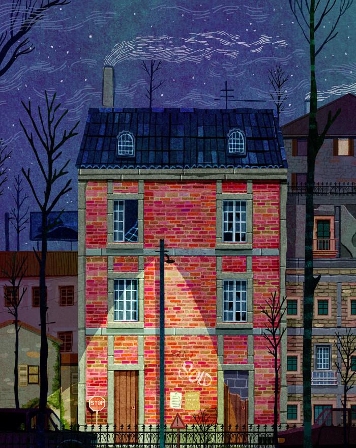 Illustrator Saturday Francisco Fonseca Writing And Illustrating Street Artists Street Art Fonseca
