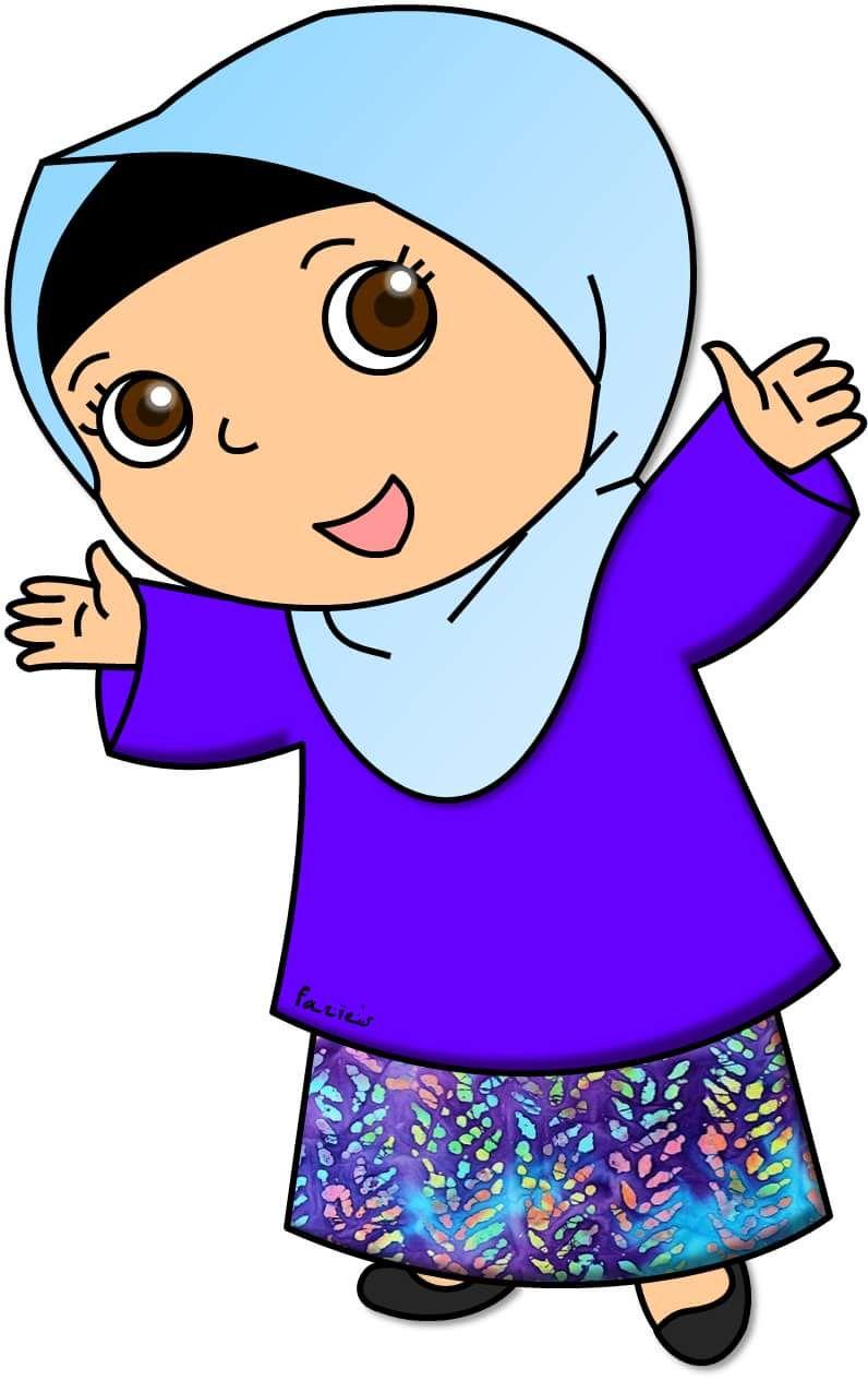 13320739 1062819270474985 4287686110025638666 O Png Jpg 796 1264 Ramadan Kids Chibi Cartoon