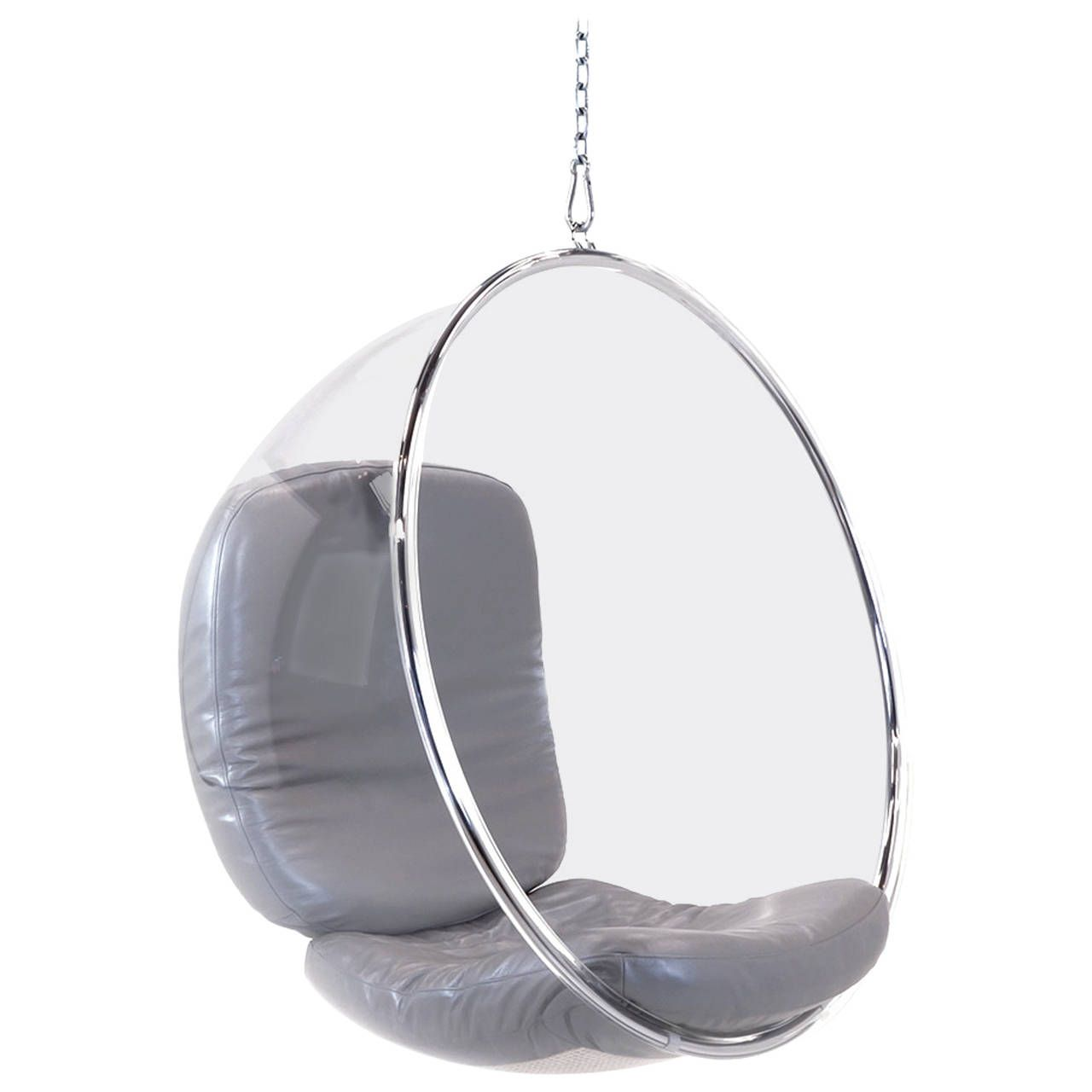 Original Eero Aarnio Bubble Chair, Adelta, Finland | From A Unique  Collection Of Antique