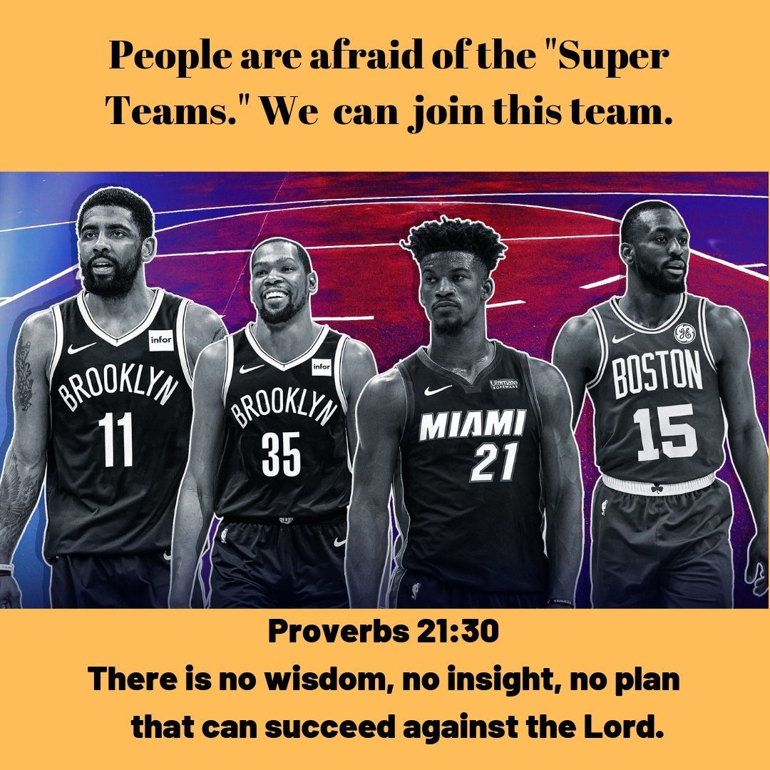 Super Team | Teams, Power to the people, Super
