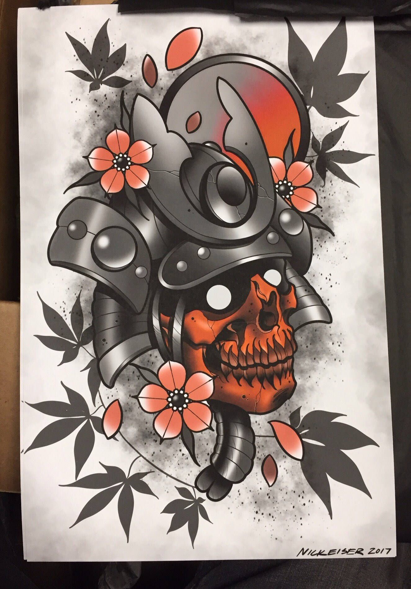 Pin By Yannick Chan On Inspiration Japanese Tattoo Art Neo Traditional Tattoo Traditional Japanese Tattoos