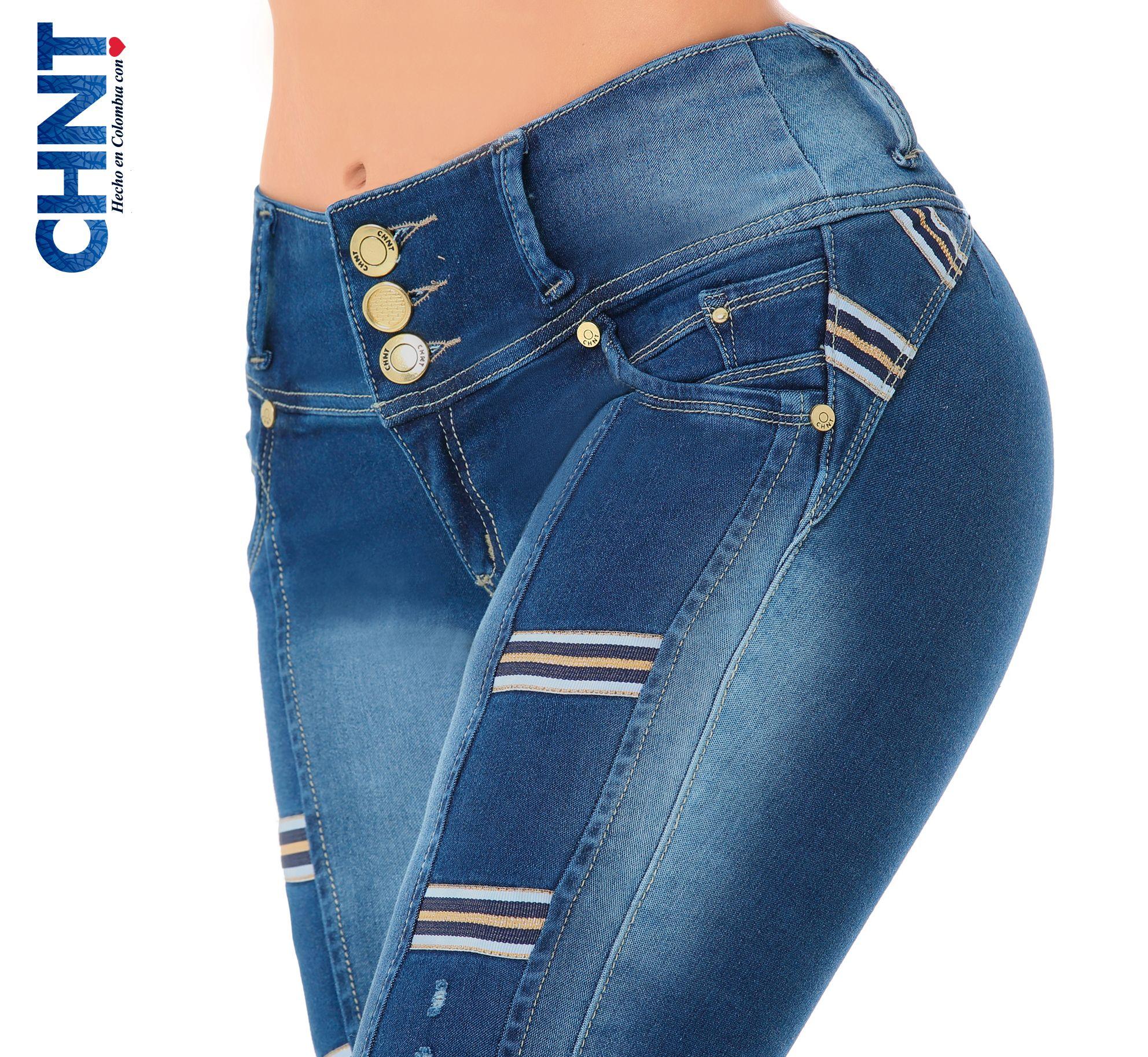 Pin Em Pantalon