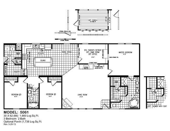 Home Finder V2 Oak Creek Homes Manufactured Homestexas Modular Homestexas Mobile Homestexas Oak Creek Homes Mobile Home Floor Plans Home Finder