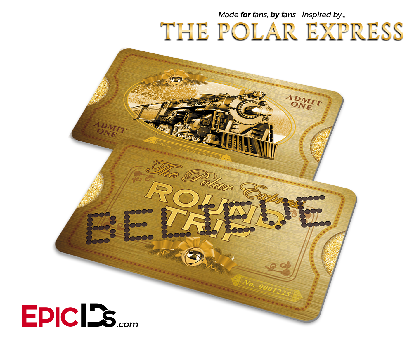 The Polar Express Inspired North Pole Believe Train Ticket Card Polar Express Polar Express Christmas Party Polar Express Party