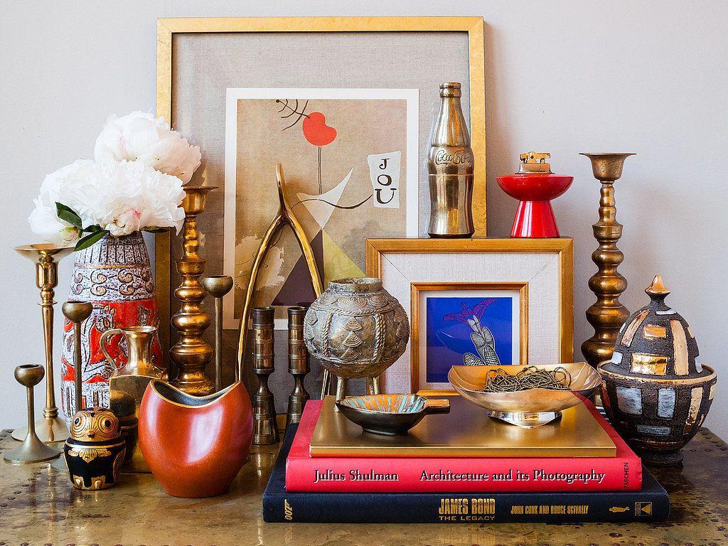 Designer Consigner: 4 Ways to Score Vintage Decor Online | Vintage ...