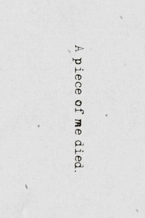 Born To Die Quote Tumblr