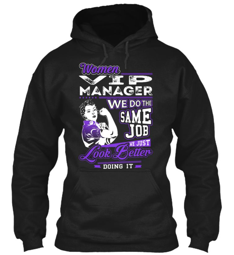 Vip Manager - Look Better #VipManager