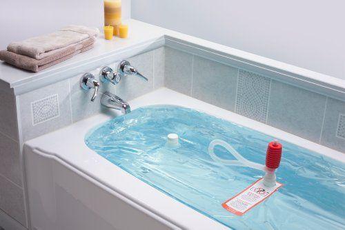 Waterbob Emergency Drinking Water Storage 100 Gallons Water