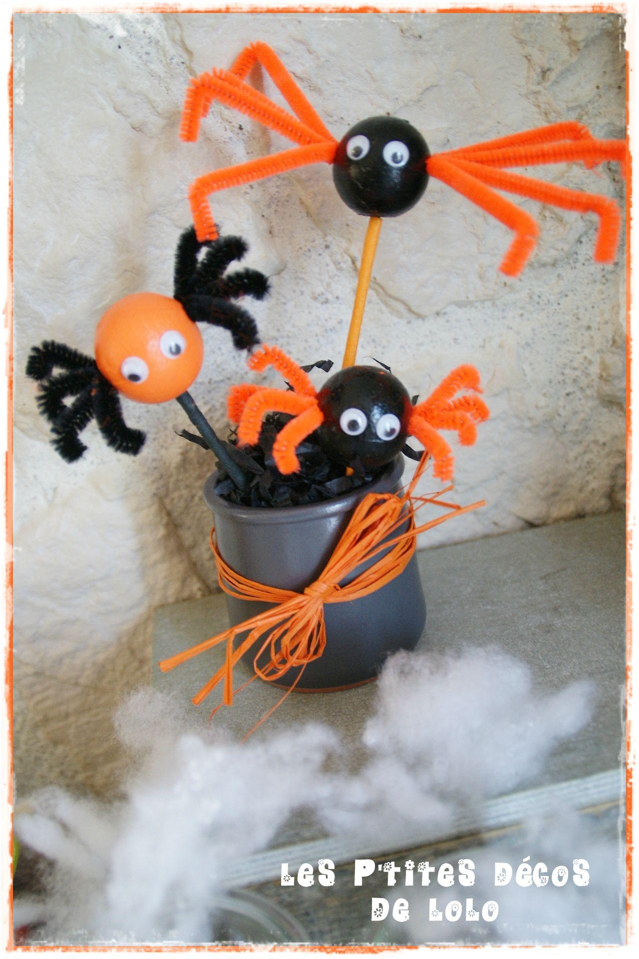 araign e9 halloween pinterest halloween araign e. Black Bedroom Furniture Sets. Home Design Ideas