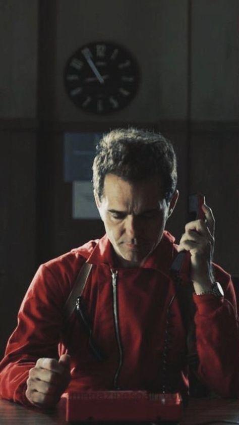 La Casa de Papel: el fenómeno, un documental de Ne