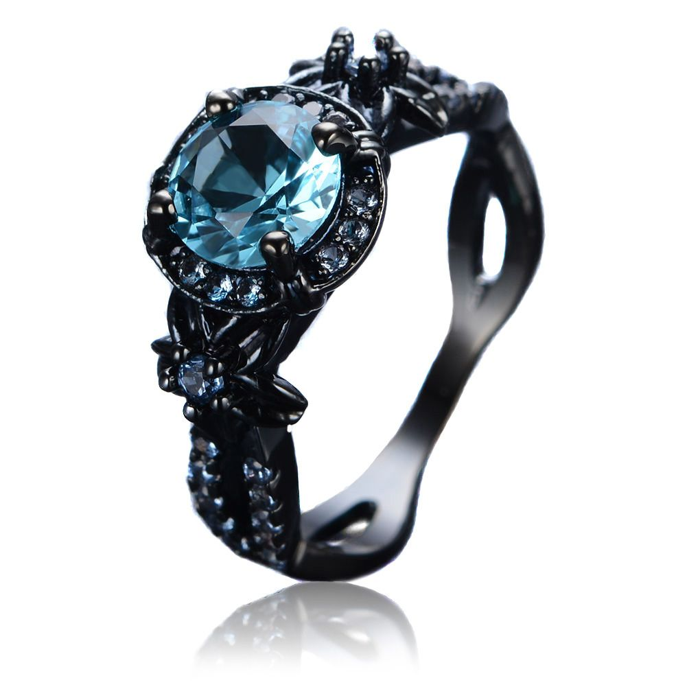 Steampunk Mermaid Queen S Gem Ring Jewelry Pinterest Products