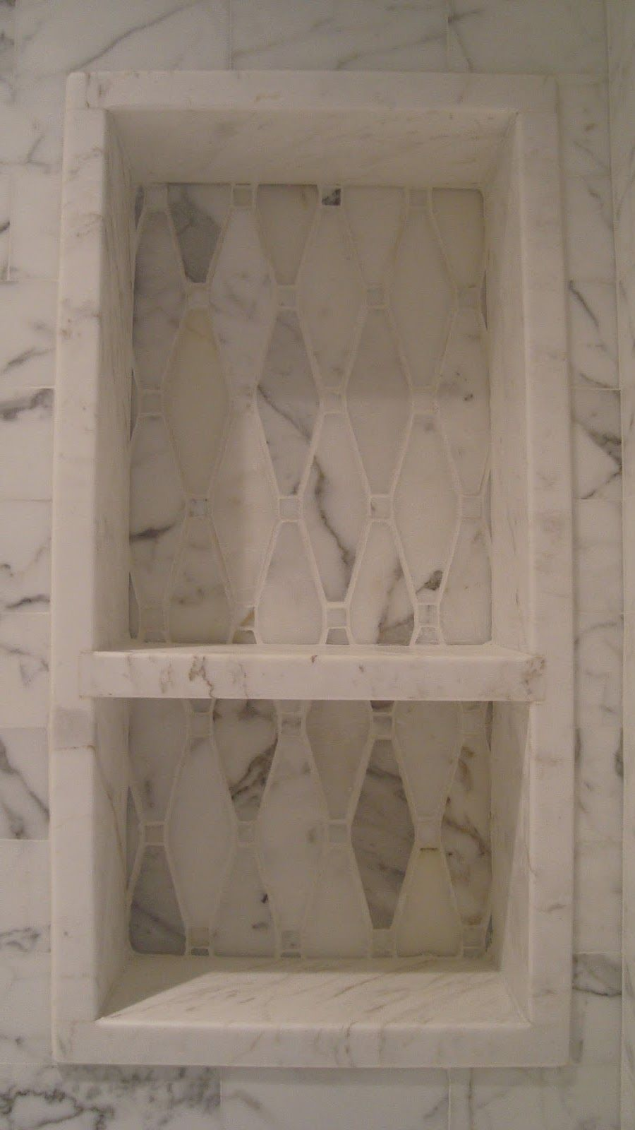 bathroom niches me esraloves ideas two tile shower niche shelf subway