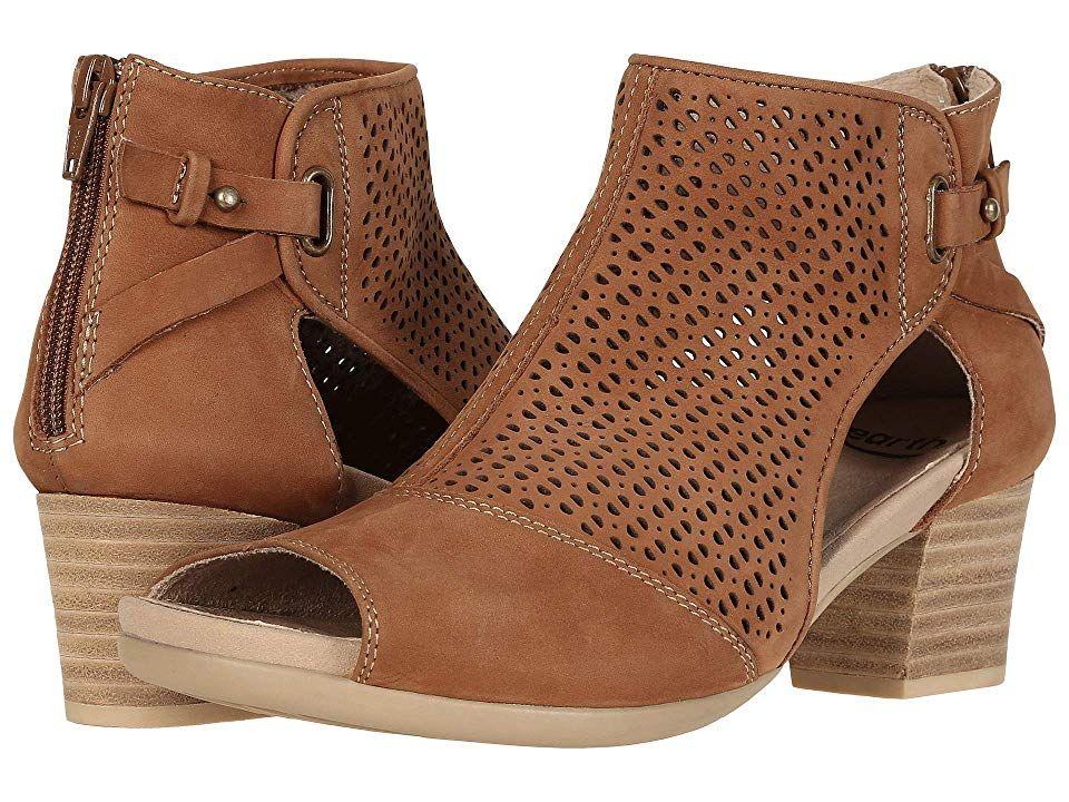 Earth Sahara Women S Shoes Sand Brown Soft Buck Latest