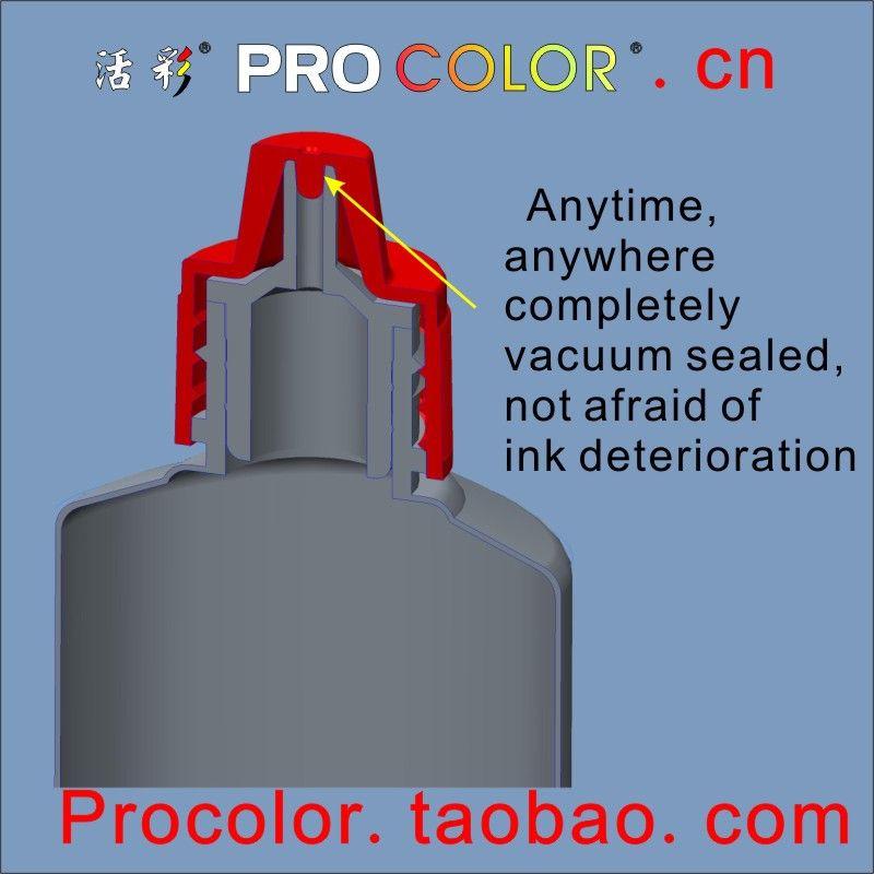 BT6001 BT5001 BT6001BK BT5001 C M Y CISS dye ink Refill Kit