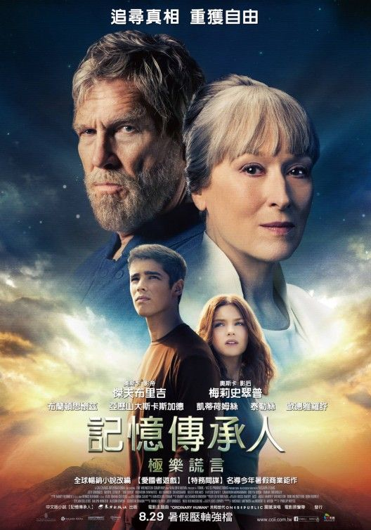 the giver full movie online free