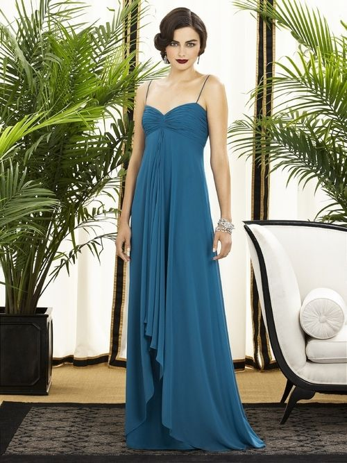DESSY BRIDESMAID DRESSES: DESSY 2883