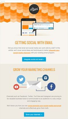 Email Design Template Design Email Design Pinterest Email - Web design email marketing templates