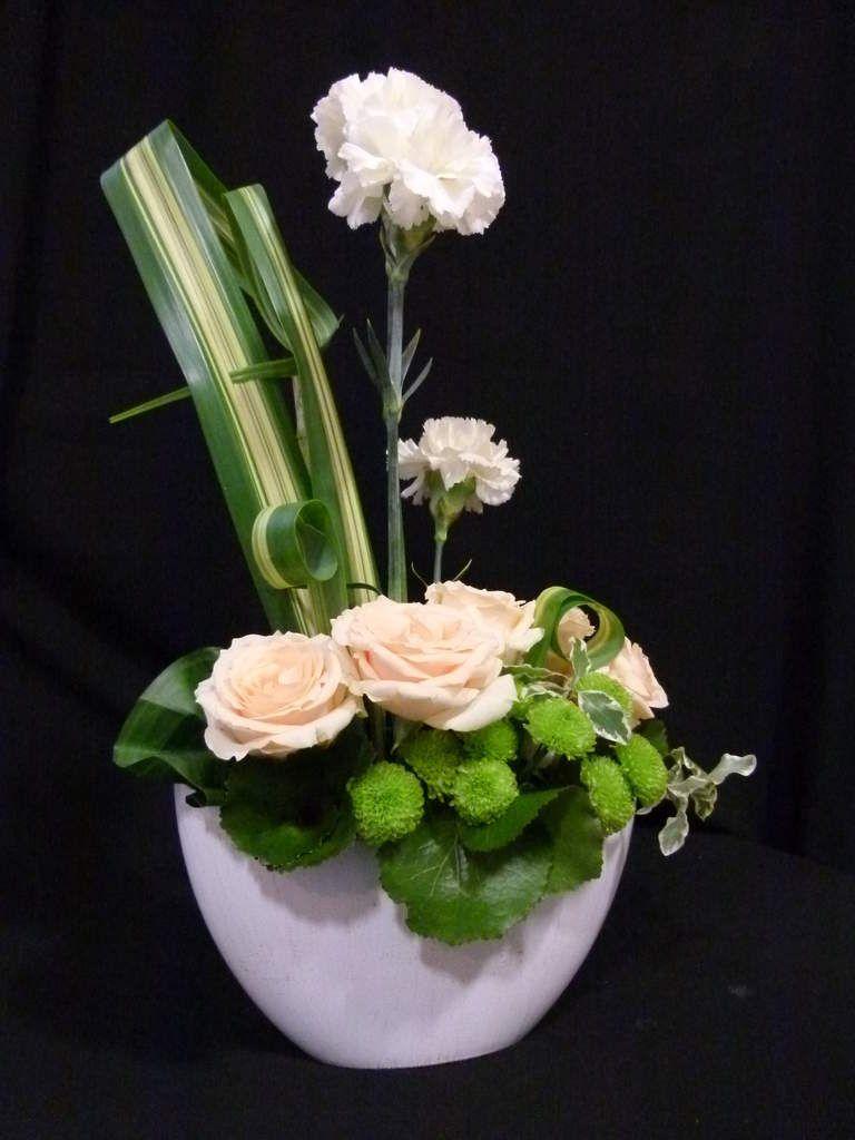 Atelier Art Floral 33 - Association - L'association basée à Mérignac près de bordeaux en gironde ...