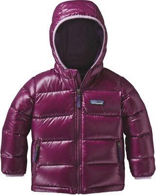Patagonia Baby Hi Loft Down Sweater Hoody Ronan Baby Infant