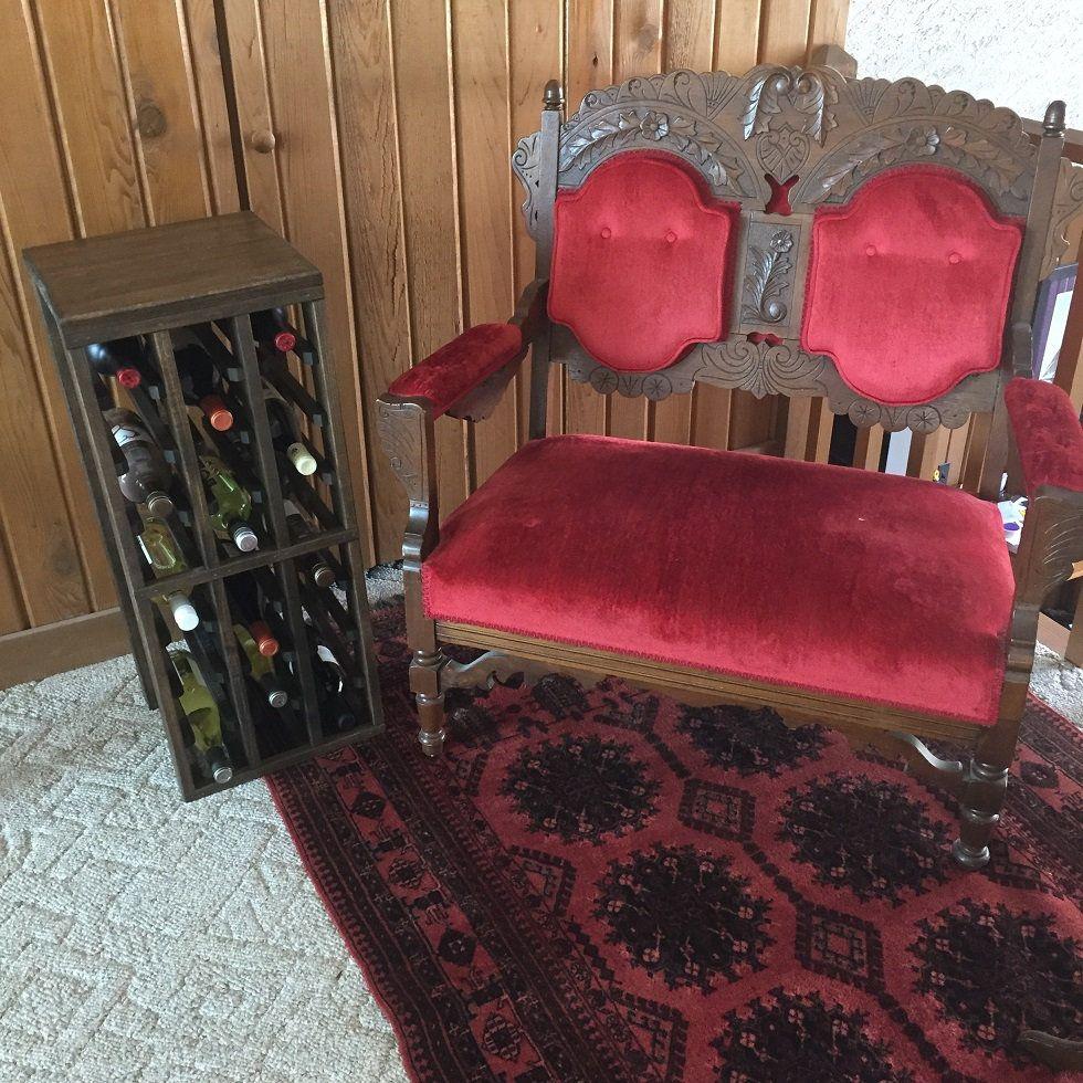 Pin On Wooden Wine Racks