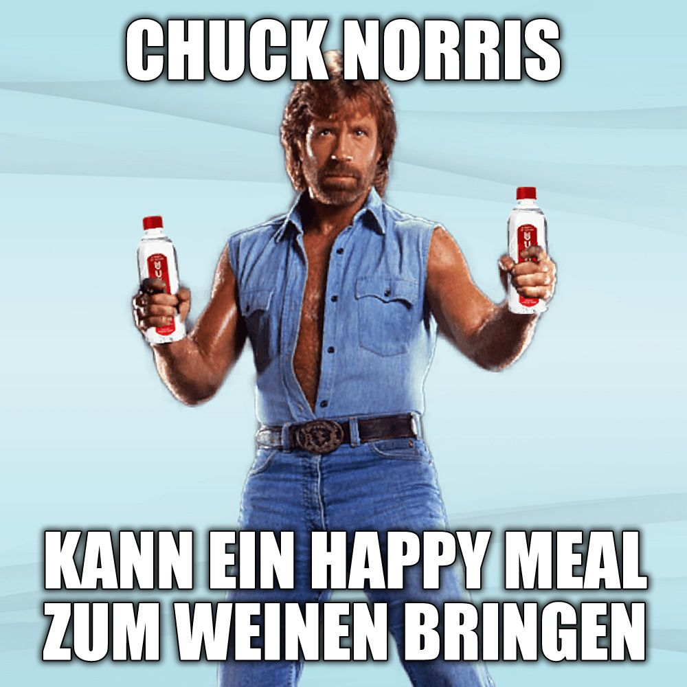 Photo of 20 Funny Chuck Norris Jokes That Never Get Old
