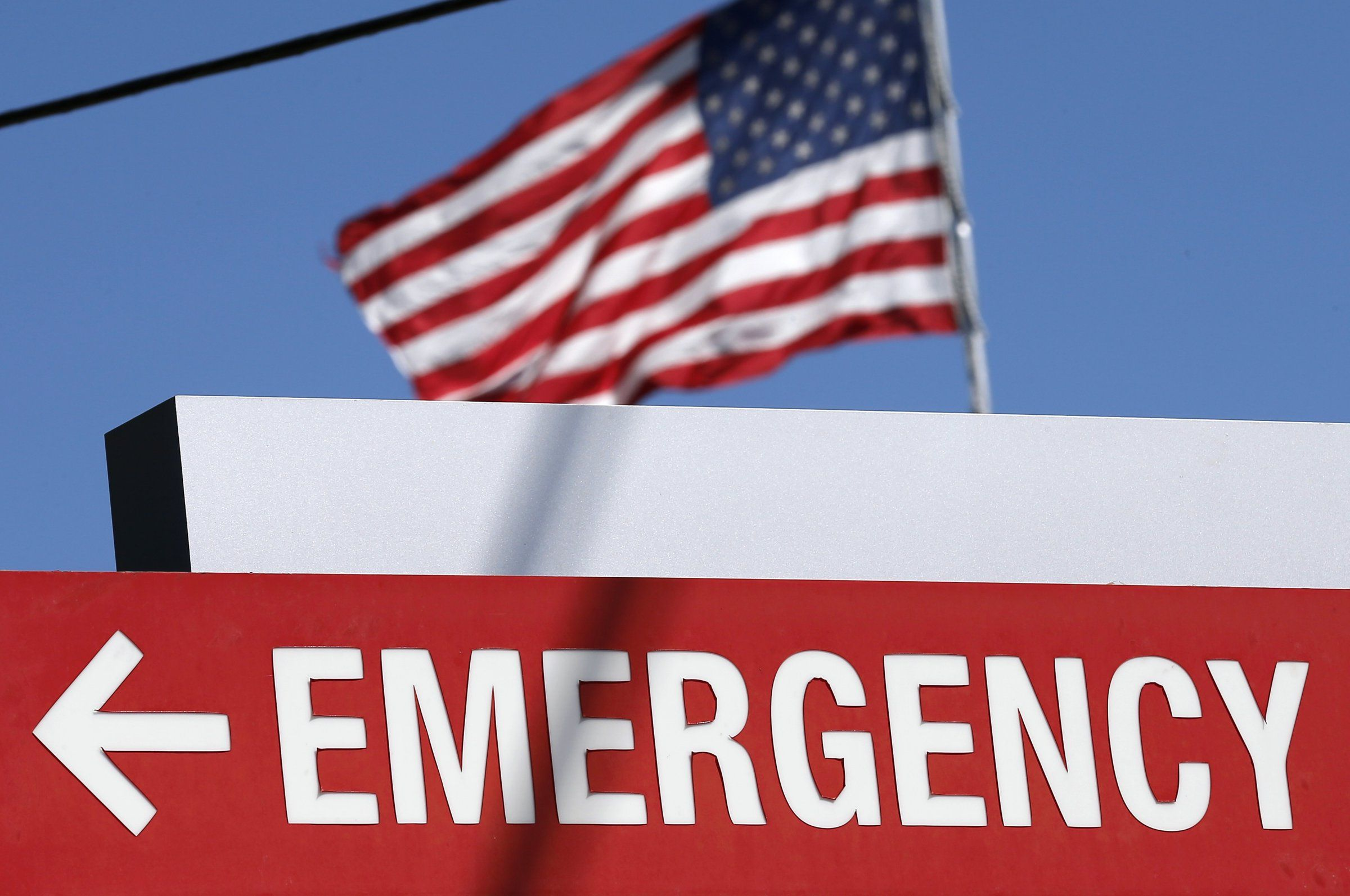 Texas is the worst state for health insurance in the