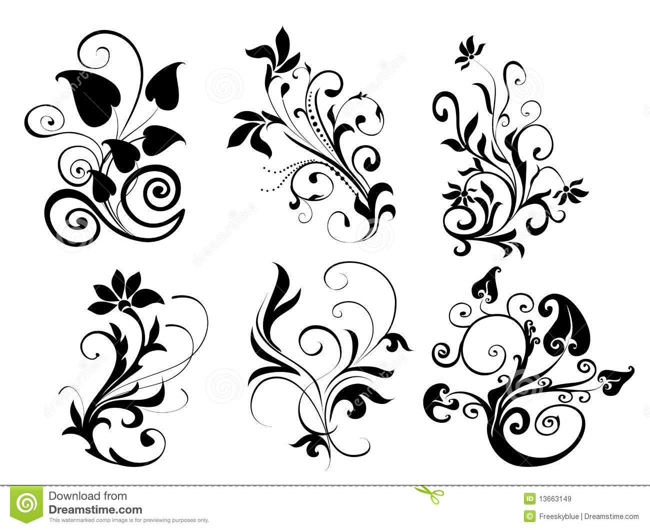 Basic Line Designs : Simple flower designs for pencil drawing google search