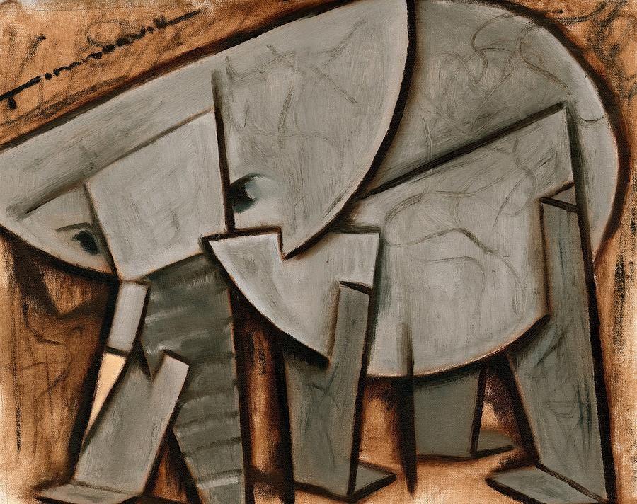 Tommervik Paintings: Artist Website | CUBISM | Pinterest | Georges ...