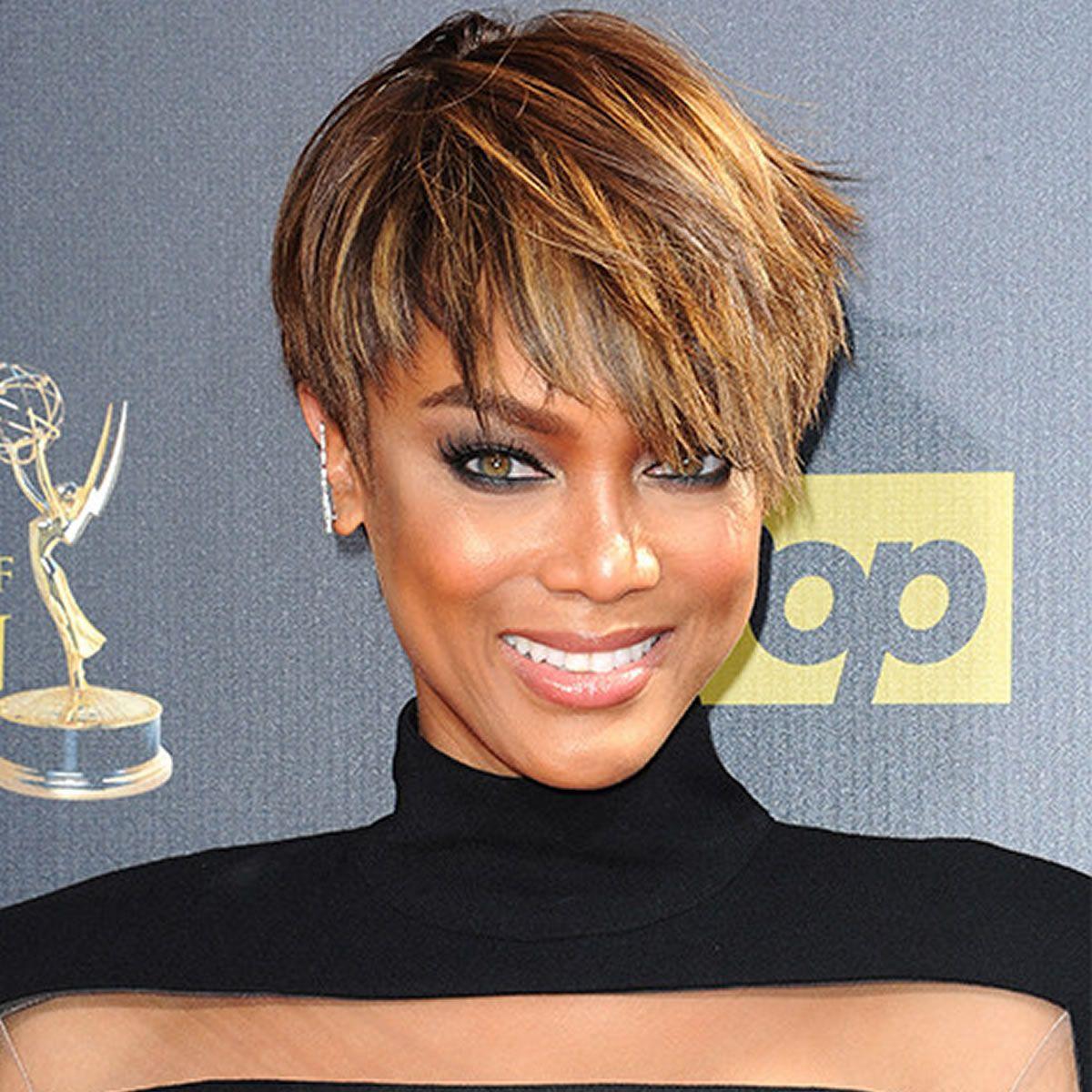 Pixie Haircuts For Black Women  Coolest Black Fine Hair