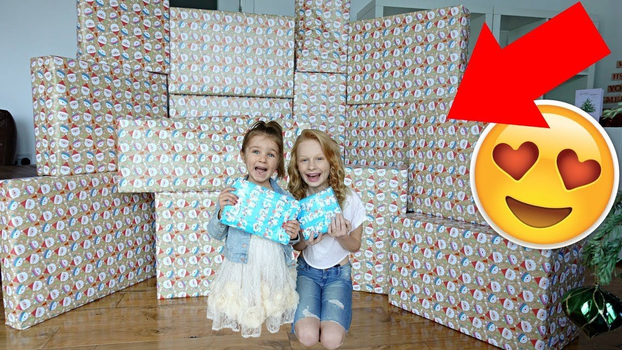 CHRiSTMAS MORNiNG SPECiAL OPENiNG PRESENTS!!!! 🎁 YouTube