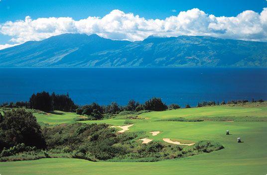 Ritz Golf Course