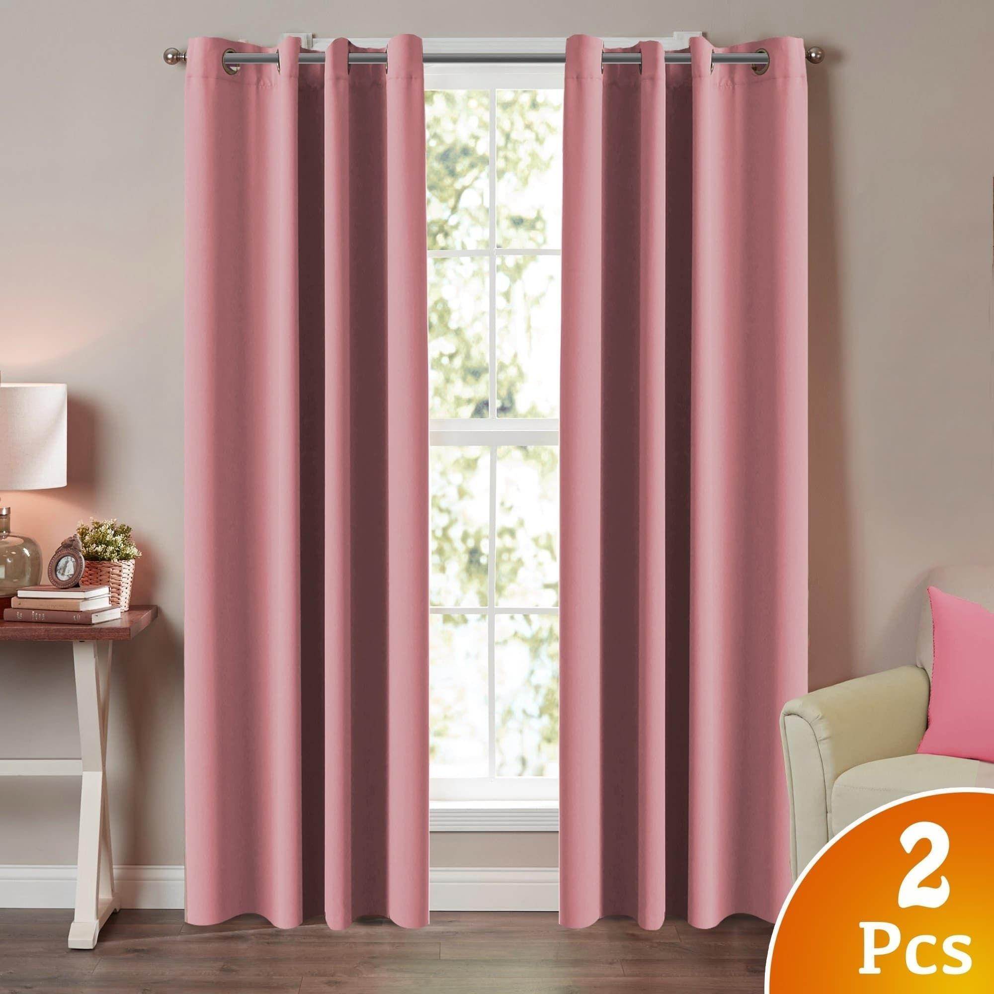 insulatedt alana curtain blackou insulated panels set red woven jacquard pass triple curtains of blackout thermal