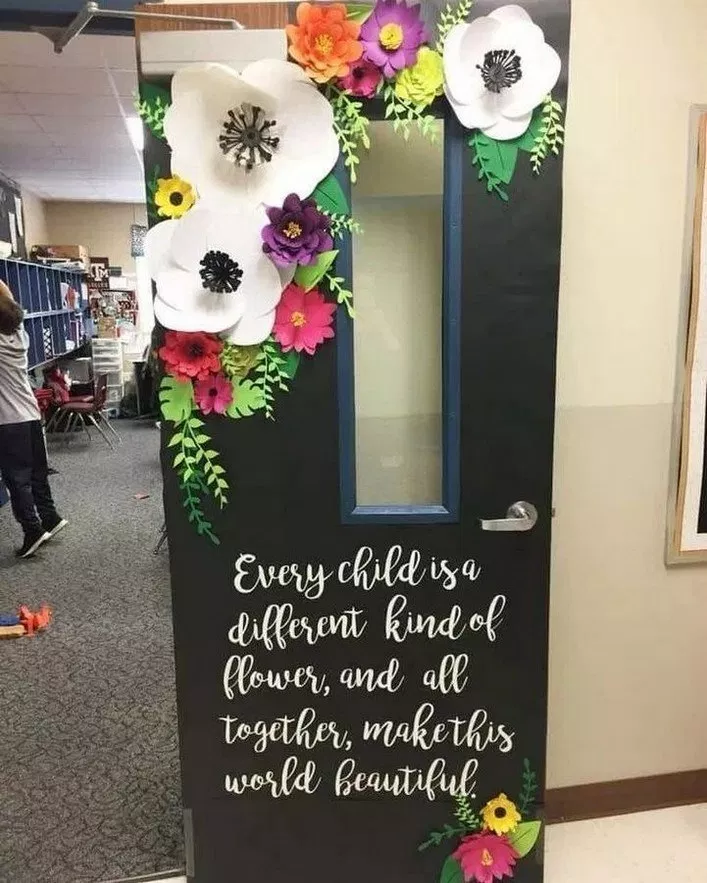45 brilliant diy classroom decoration ideas & themes to