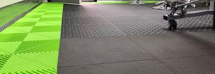 Garage Floor Tiles Vs Epoxy Compare Swisstrax To Epoxy Floor Covering Garage Epoxy For All Compare Covering Epoxy Floor Garage 2020 Yer Dosemesi