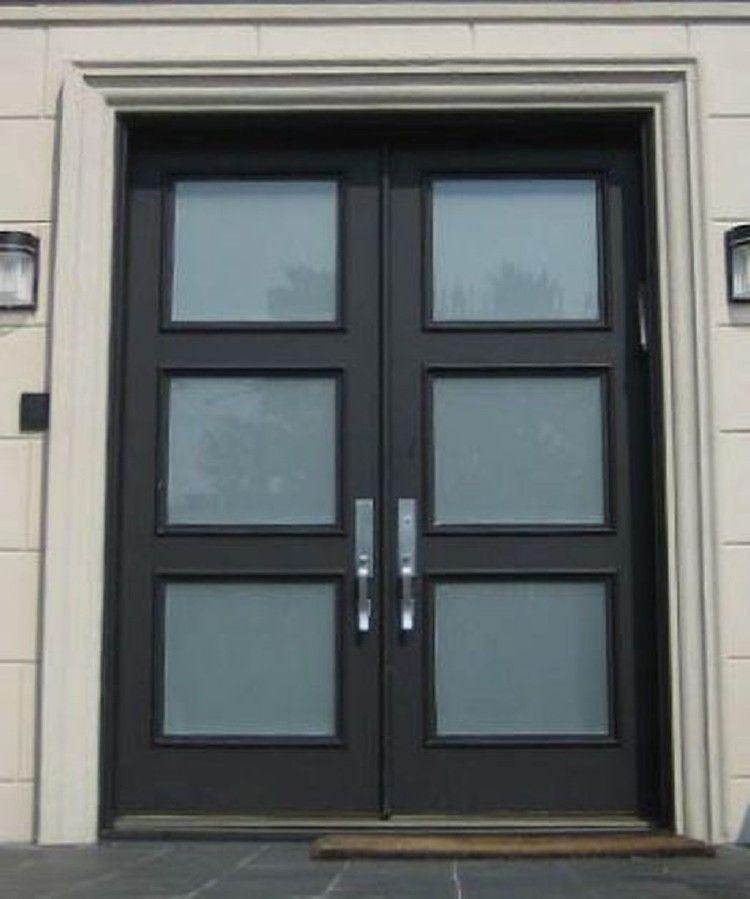 45 Classy Double Front Door Ideas For Amazing Home Frontdoors