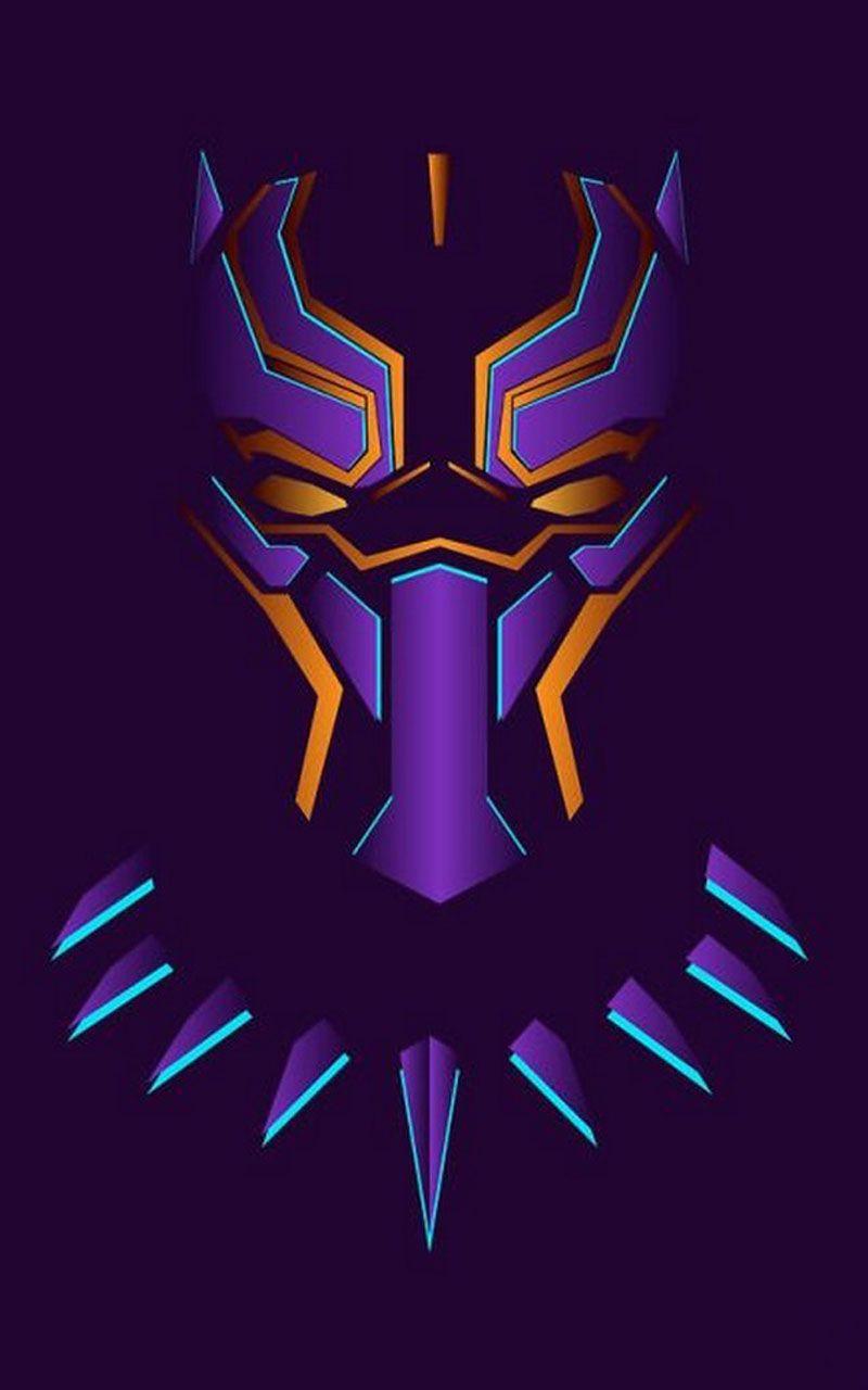 Marvel Black Panther 4k Hd Wallpapers 2020 In 2020 Black Panther Black Panther Art
