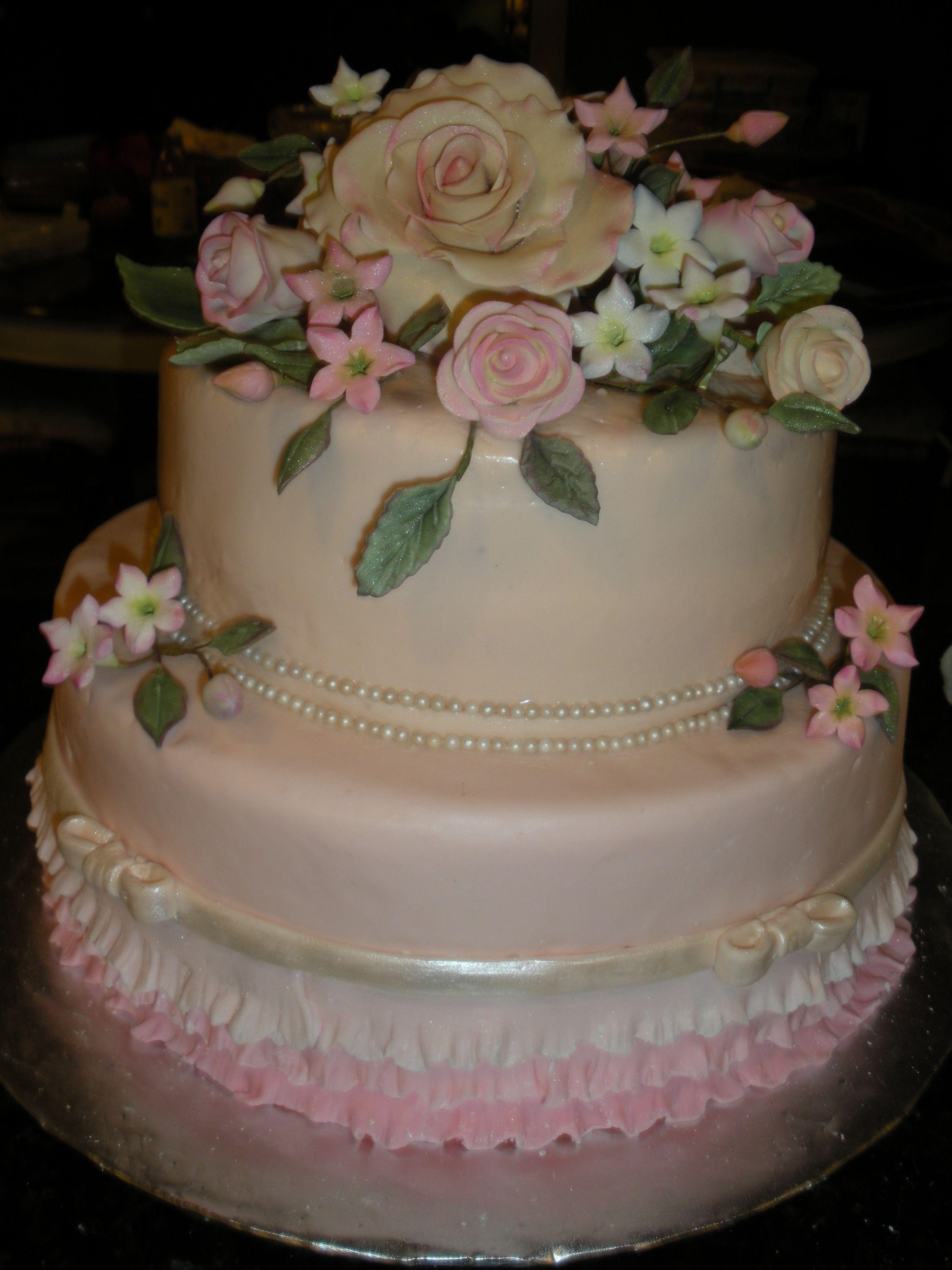 49++ Birthday cake for mom ideas ideas in 2021