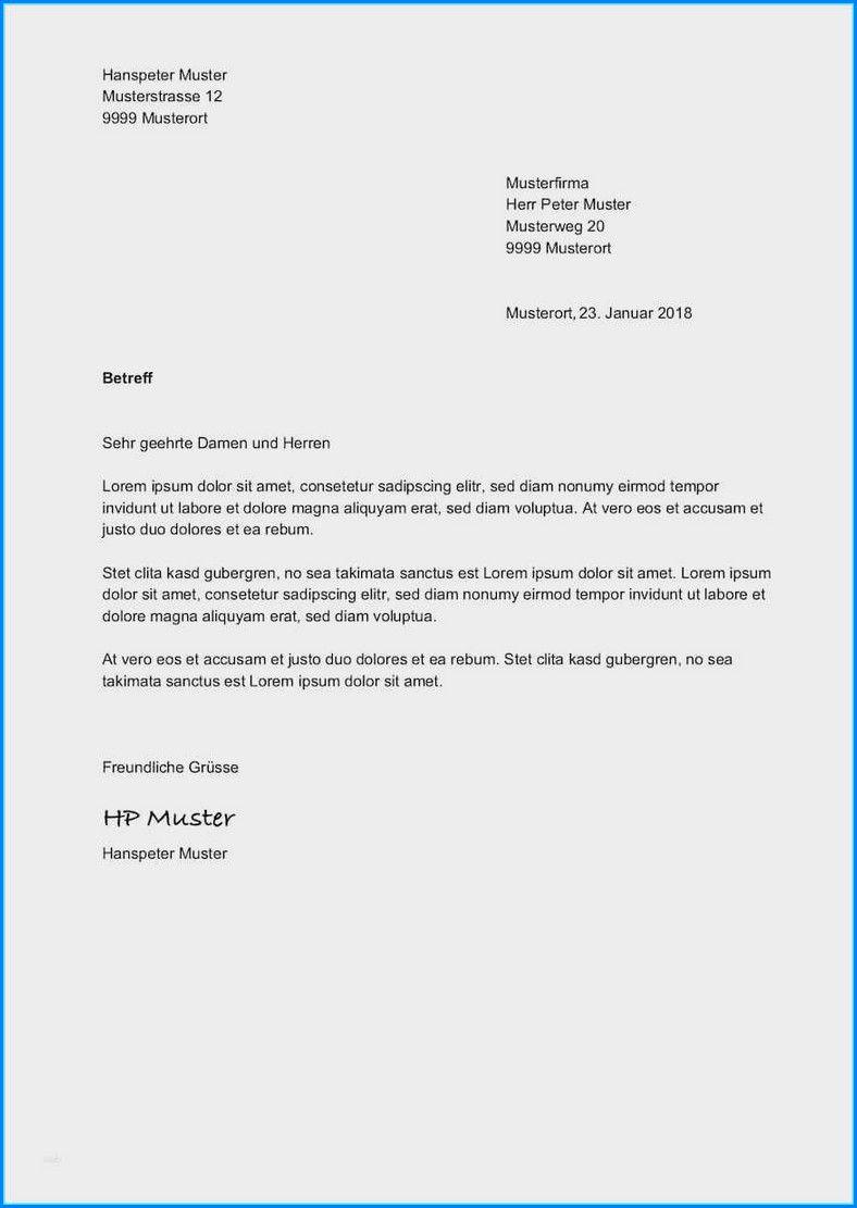 Formeller Brief Schreiben Franzosisch Briefe