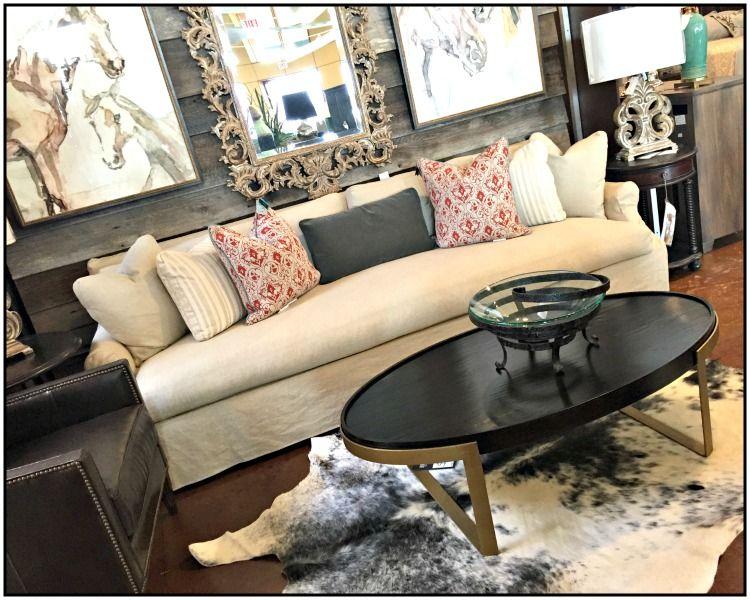 knoxville furniture store  bristol sofa  rowe furniture