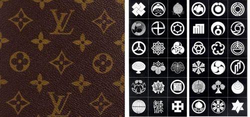 Just Infatuated Lv Monogram Heraldry Monogram Canvas