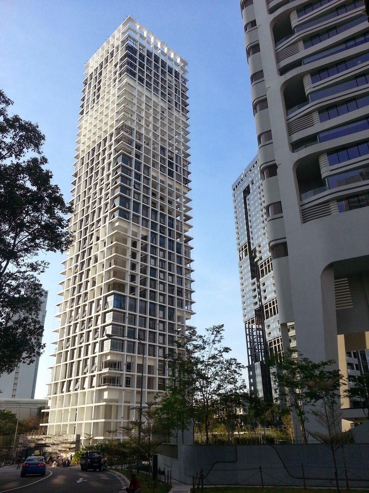 le nouvel ardmore condo singapore condo pinterest singapore