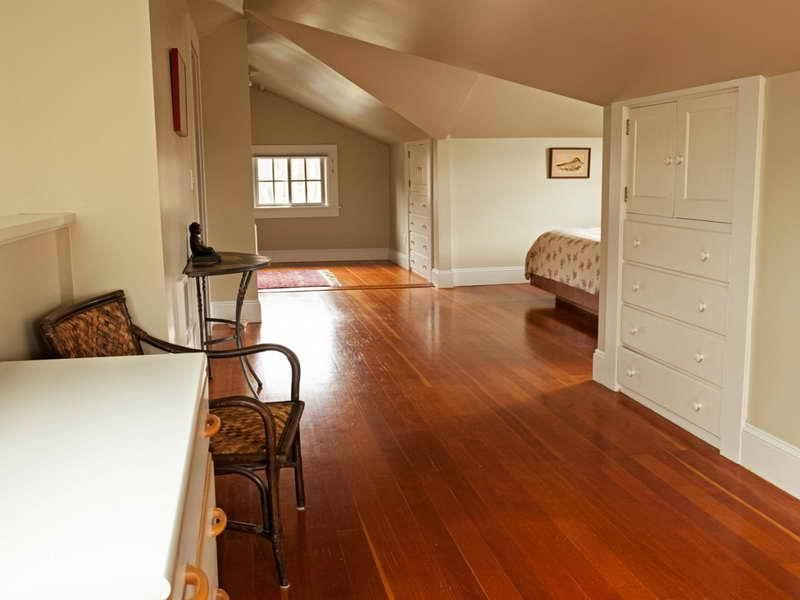 wood floor bedroom. 30  Wood Flooring Ideas and Trends for Your Stunning Bedroom