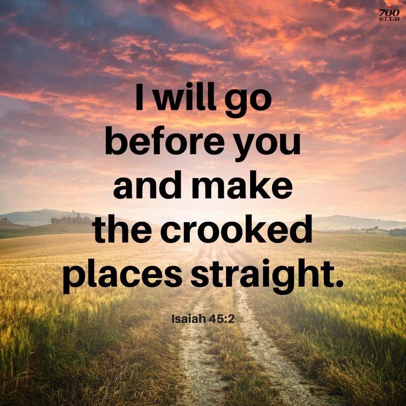 Image result for Isaiah 45:2 kjv