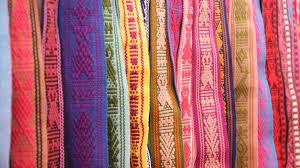 Resultado de imagen para textiles mexicanos artesanales