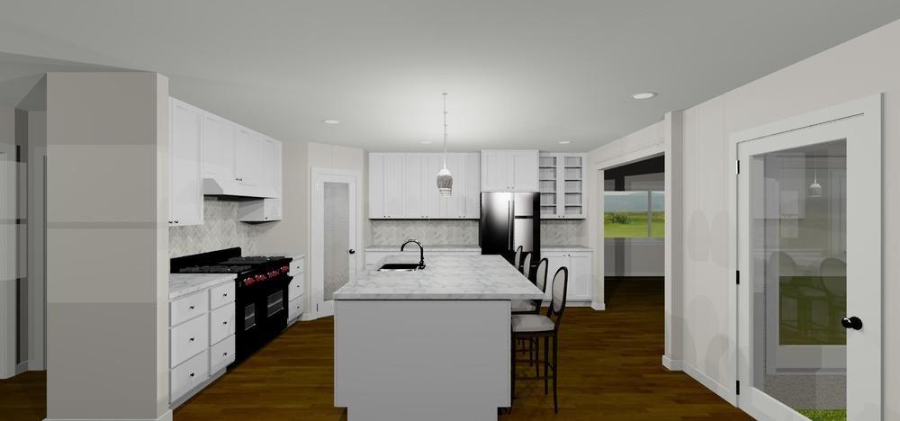 DIY Kitchen Remodel Diy kitchen remodel, Kitchens and Kitchen design