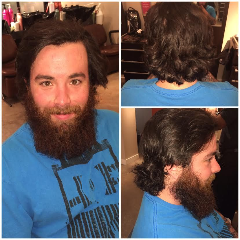 The Before Sammie S Client John Cader Kevin Murphy Super Goo And