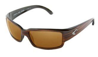 ca9ddcff95e31 Costa Del Mar Sunglasses - Caballito- Plastic   Frame  Driftwood Lens   Polarized Dark Amber CR-39 Costa Del Mar.  114.99